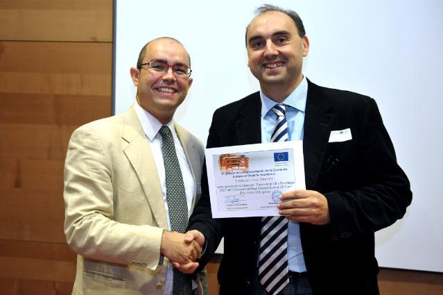 P017359000702 - 6 Datos sobre el Concurso Espacio Europa 2010 y sus Ganadores que Deberías Conocer