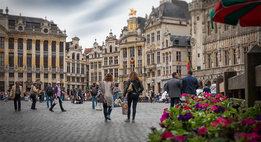 brussels - 5 Destinos en Europa que no te Puedes Perder en 2018